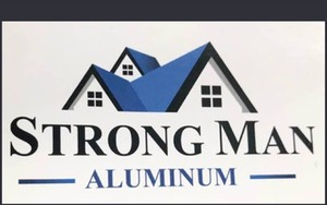 Strong Man Aluminum